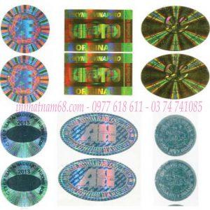 Mẫu In Decal 7 Màu Giá Rẻ Uy Tín Chất Lượng, Công Nghệ In Hiện đại Nhất.