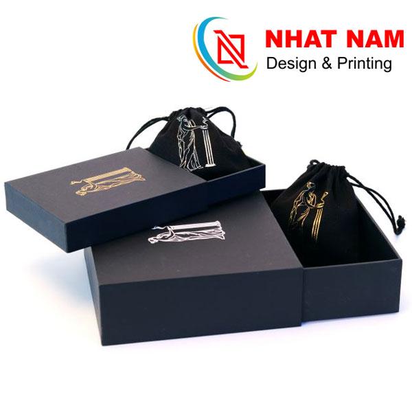 Mẫu hộp đựng trang sức cao cấp NN-705